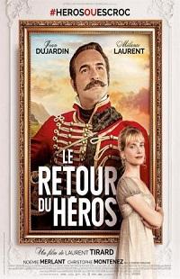 Ver Película El regreso del héroe (2018)