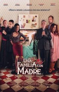 Ver Película Una familia con madre (2018)