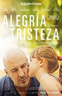 Ver Película Alegría Tristeza (2018)