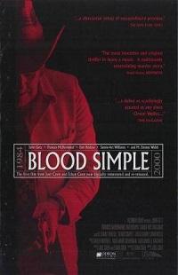 Ver Película Simplemente sangre (1984)