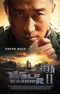Ver Película Wolf Warrior 2 (2017)