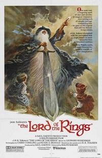 Ver Película El señor de los anillos (1978)