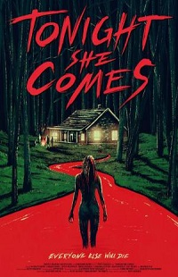 Ver Película Tonight She Comes (2016)