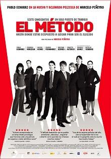 Ver Película El método (2005)