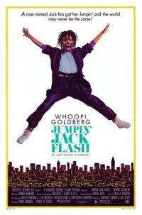 Ver Película Jumpin' Jack Flash (1986)