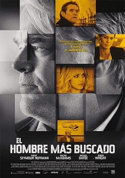 Ver Película El hombre más buscado (2014)