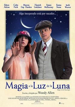 Ver Película Magia a la luz de la luna (2014)