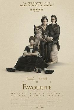 Ver Película La favorita (2018)