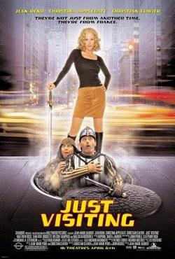 Ver Película Dos colgados en Chicago (2001)