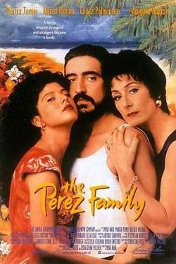Ver Película Cuando Sali de Cuba (1995)