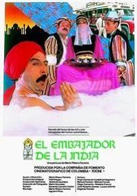 Ver Película El embajador de la India (1987)