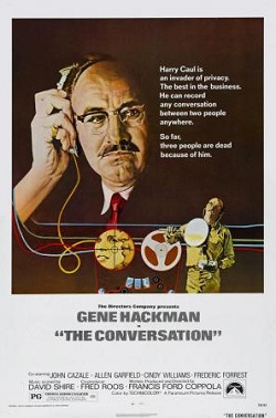 Ver Película La conversación (1974)