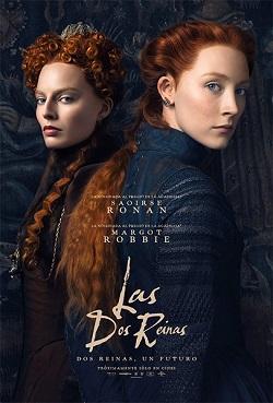 Ver Película Las dos reinas (2018)