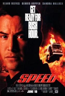 Ver Película Máxima velocidad (1994)