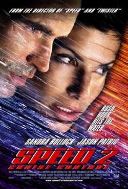 Ver Película Máxima velocidad 2 (1997)