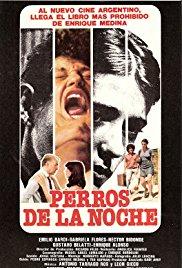 Ver Película Perros de la noche (1986)