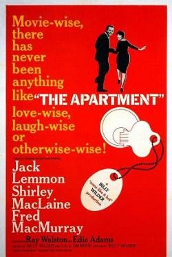 Ver Película Piso de soltero (1960)