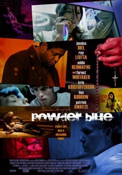 Ver Película Polvo azul (2009)