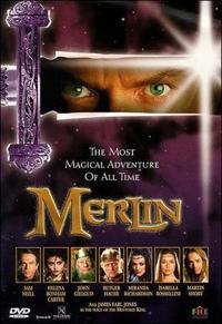 Ver Película Merlin (1998)