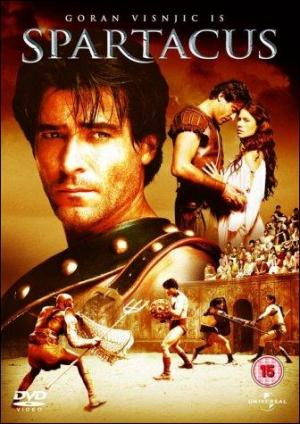 Ver Película Espartaco (2004)