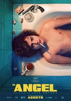 Ver Película El Ángel (2018)