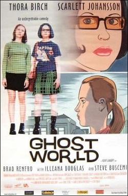 Ver Película Mundo fantasma (2001)