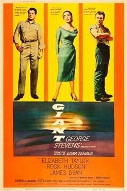 Ver Película Gigante (1956)