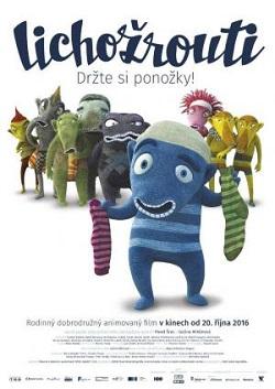 Ver Película Lichozrouti (2016)