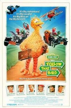 Ver Película Barrio Sésamo: Sigue a ese pájaro (1985)