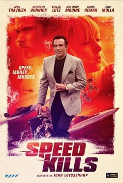 Ver Película Speed Kills (2018)