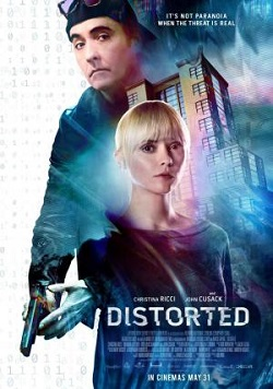 Ver Película Distorted HD (2018)