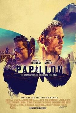 Ver Papillon: la gran fuga HD-Rip