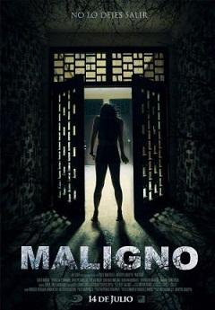 Ver Película Maligno HD (2016)
