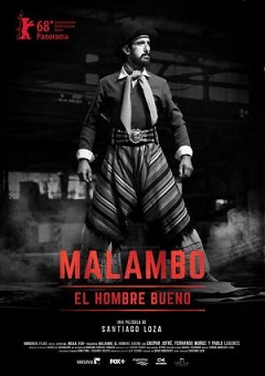 Malambo: El Hombre Bueno