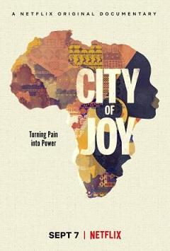 Ciudad de Joy