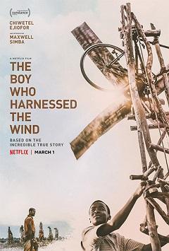 Ver Película El niño que domó el viento (2019)