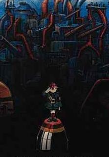 Ver Película Memories: Carne de cañón (1995)