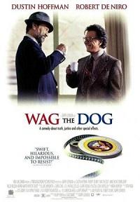 Ver Película Escándalo en la casa blanca (1997)
