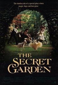 Ver Película El jardín secreto (1993)