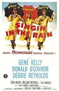 Ver Película Cantando bajo la lluvia (1952)