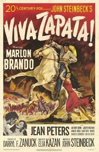 Ver Pelicula ¡Viva Zapata! (1952)