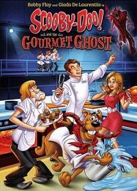 Ver Película ¡Scooby-Doo! y el fantasma gourmet (2018)