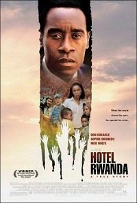 Ver Pelicula Hotel Ruanda (2004)