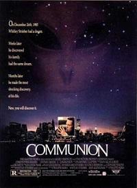 Ver Pelicula Communion (1989)