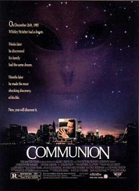 Ver Película Communion (1989)