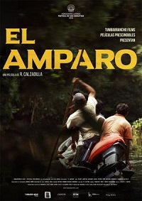 Ver Película El amparo (2016)