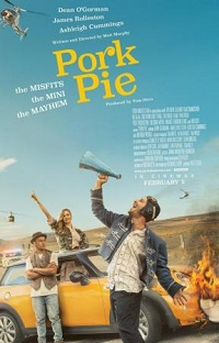 Ver Pelicula Pork Pie (2017)