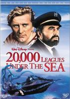 Ver Película 20000 Leagues Under the Sea (1954)
