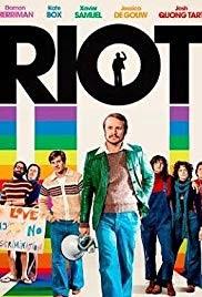 Ver Pelicula Riot (2018)