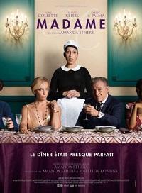 Ver Pelicula La madame (2017)